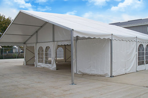 Tent Rental Portfolio - CHICAGO TENT RENTAL
